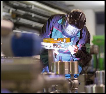 Manufacturing Facilities - RR Parkon