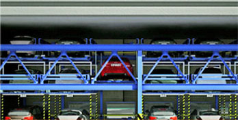 Car Parking Solutions - RR Parkon