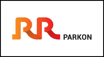 Brand Manual - Car Parking Solutions - RR Parkon